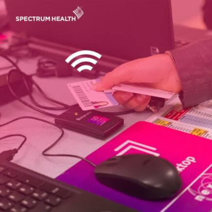 Spectrum Health VDI Project