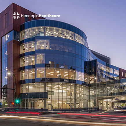 Hennepin Healthcare Featured Image