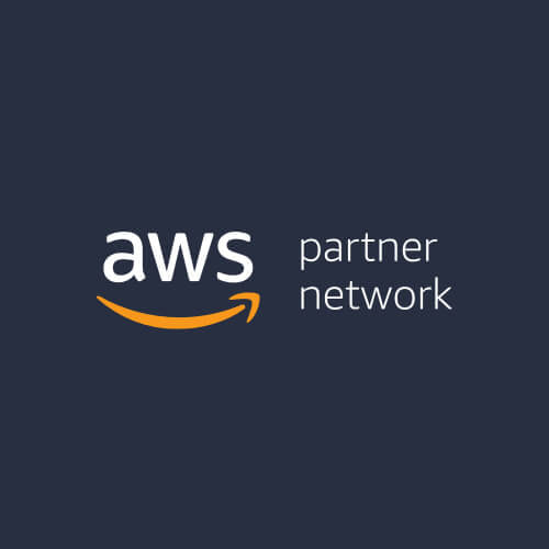 OST is part of the AWS Partner Network