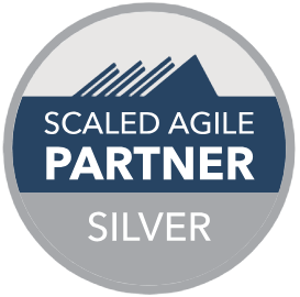 Scaled Agile SAFe Silver Partner OST