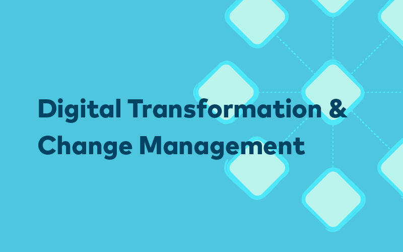 Change Management Title Image