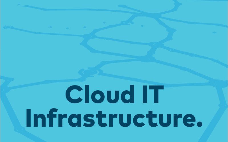 Cloud IT Infrastructure Blog