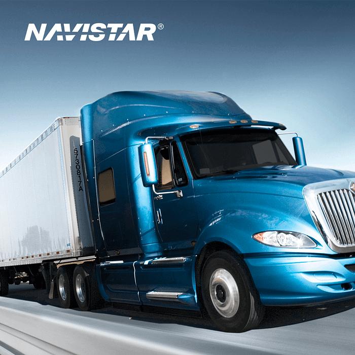 Navistar Truck