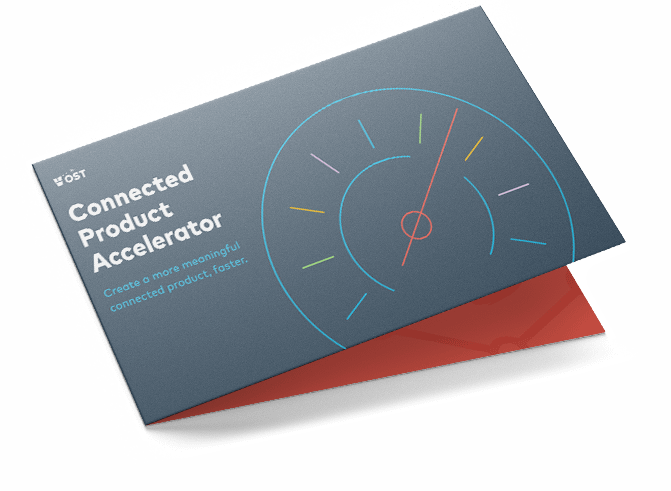 The Connected Products Accelerator Guide — Download Now