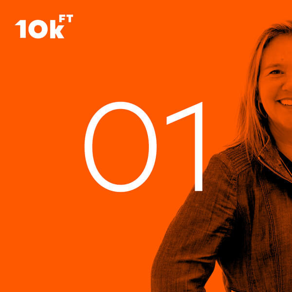 Episode 1 with OST President and CEO Meredith Bronk