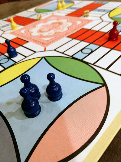 Parcheesi - Design Ethics Podcast