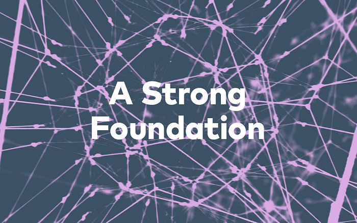 A Strong Foundation Requires a Comprehensive Look at the Network of Your Business Infrastructure