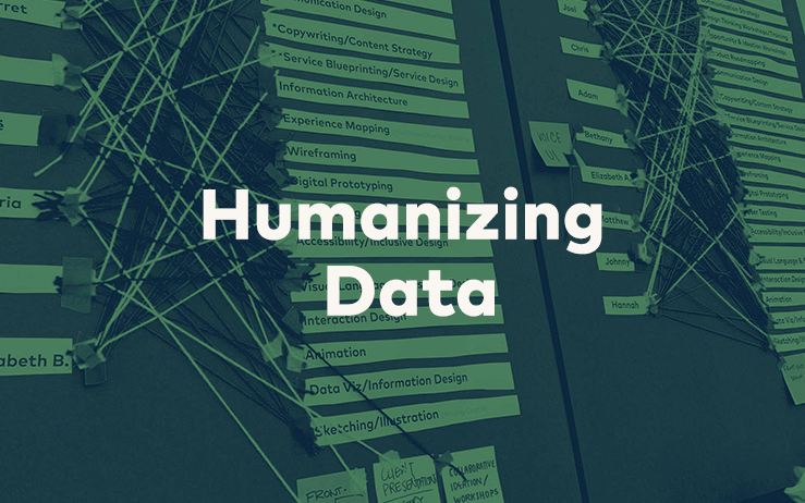 Humanizing data