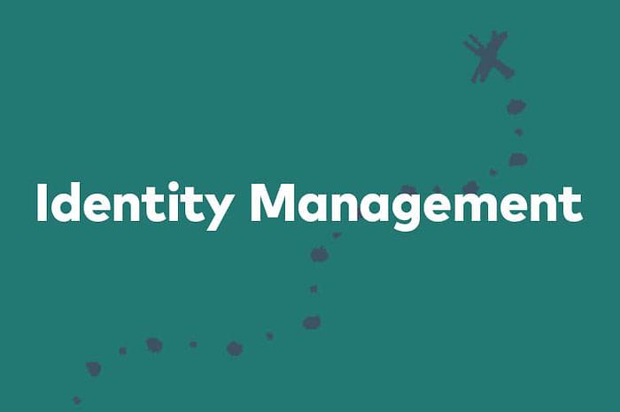 Identity Management Roadmap Tile