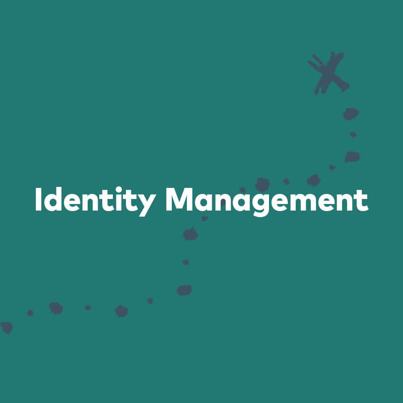 Identity Management Roadmap Tile