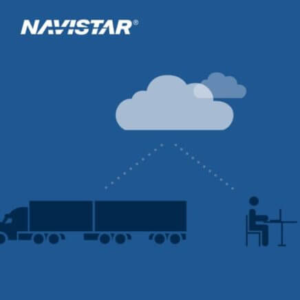 Navistar Trucking and Routing Project
