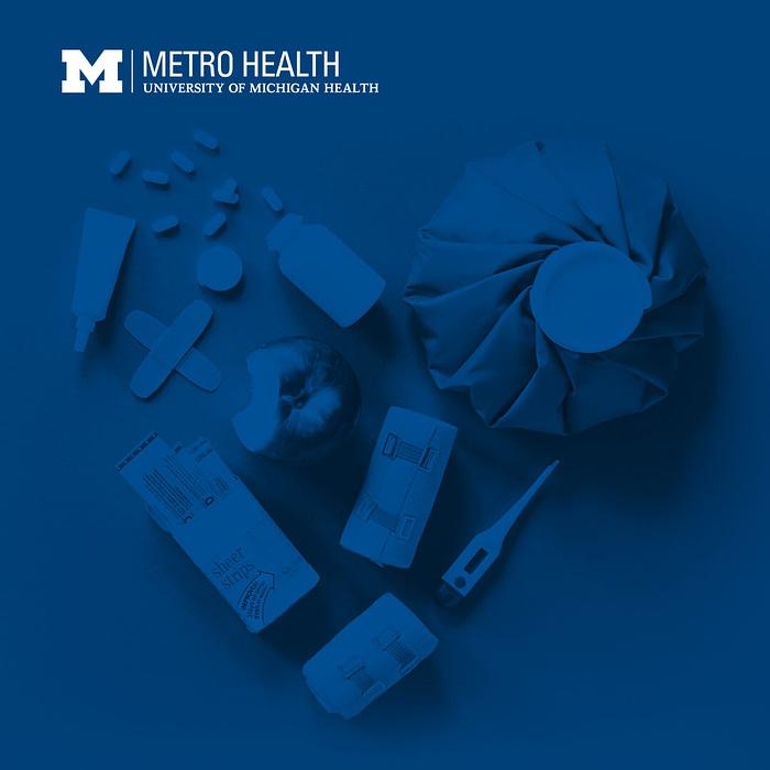 Metro Health Project