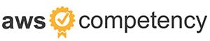 AWS Competency Partner Logo